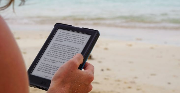 Tag dit læsestof med dig overalt med e bøger