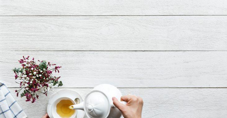 Fra te plantage til tepose