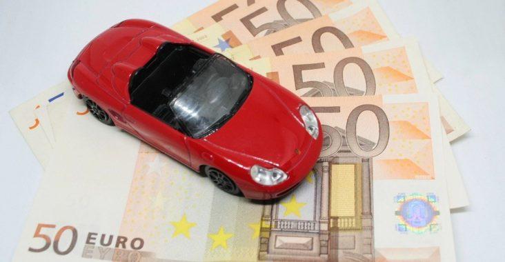 Et bil lån vil gøre dig køreklar